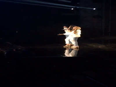 DC3 Reunited: Michelle Williams, Kelly Rowland and Beyonce Perform Say Yes Live At Stellar Awards
