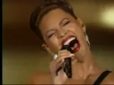 Beyonce Killing Listen On Oprah