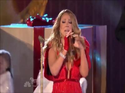 Mariah Carey At Christmas Hit Or Miss