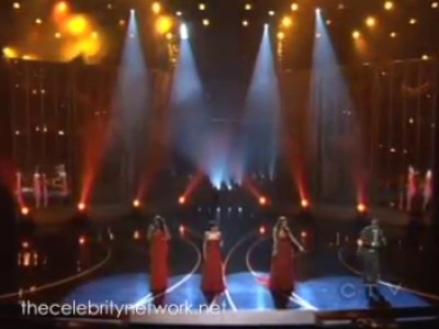 Throwback: Dreamgirls Cast Perform At the 2007 Oscars
