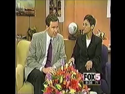 Funniest News Bloopers Part 1
