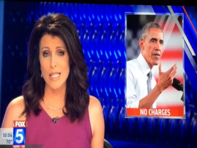 Fox 5 San Diego News Labels Obama As Rape Suspect!