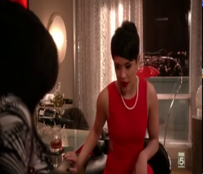 That Time Cookie Punched Anika On Empire