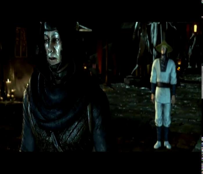 Meet Mortal Kombat's First Gay Character