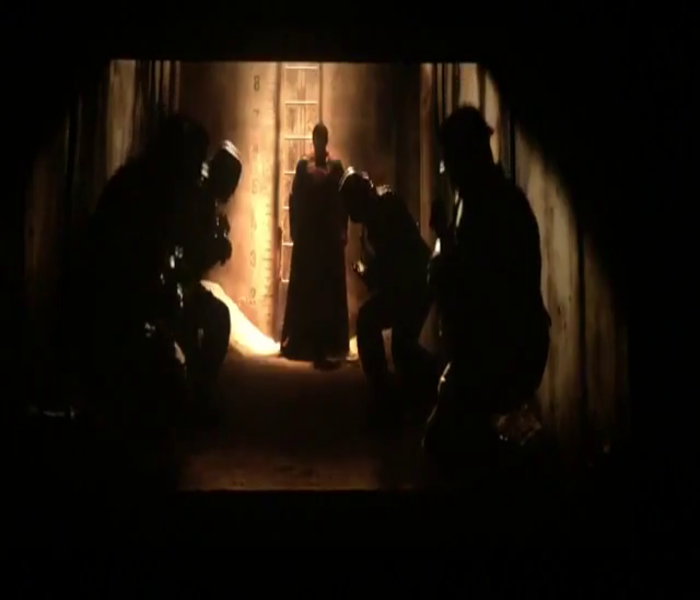 Watch the leaked trailer Batman v Superman: Dawn of Justice