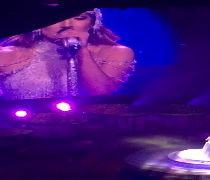 Jennifer Lopez Covers Toni Braxton's Unbreak My Heart And It Sounds A Complete Fool