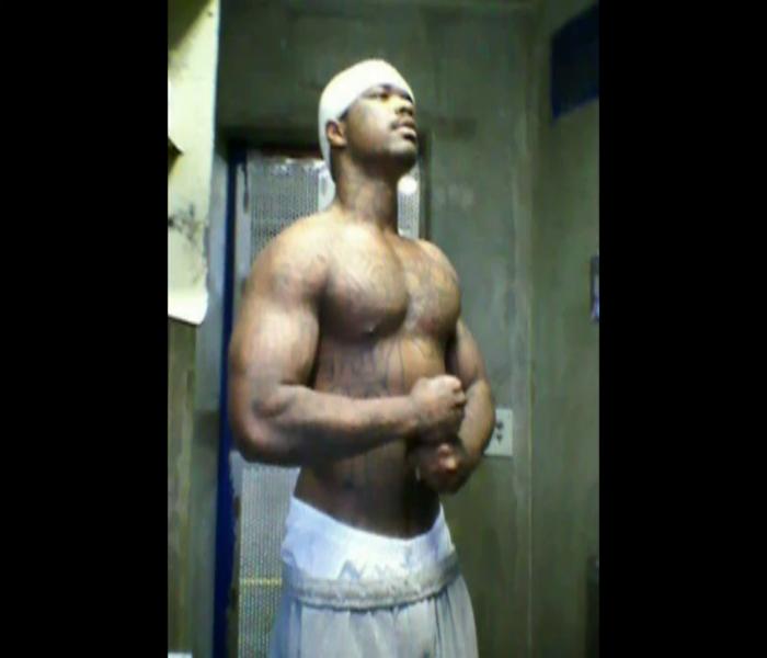 Prison Workout Part 1