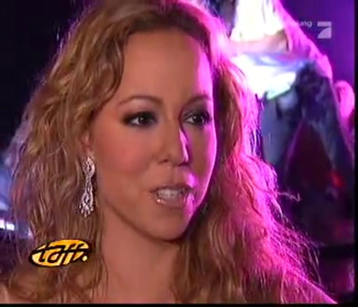Vintage Shade: Mariah Carey On Beyonce and J.Lo
