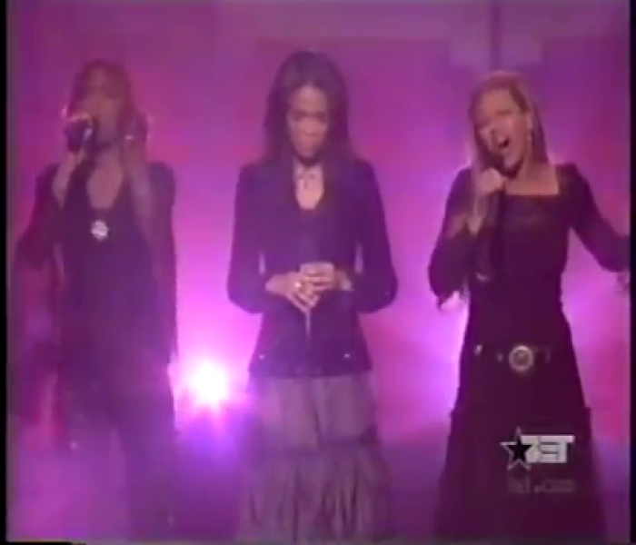 That Time Beyonce Sang A Gospel Song Like She Meant It
