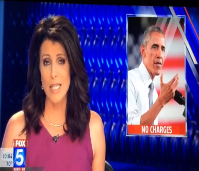 Fox 5 San Diego News Labels Obama As Rape Suspect!