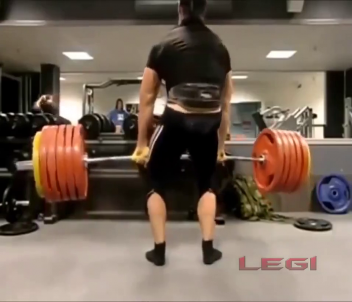 Gym Flow On 100