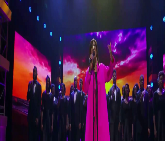 Patti LaBelle BET Honors 2015 Performance