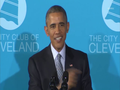 Watch: President Obama Schools His Critics One By One