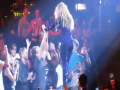 Beyonce Fan Catches The Holy Ghost