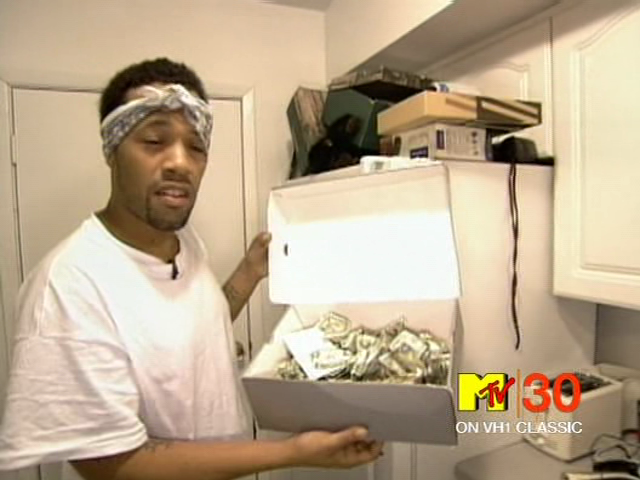 Redman The Best Cribs Episode Ever Aazah Tv